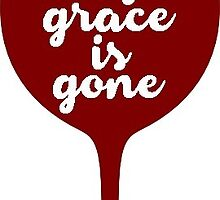 Dave Matthews Band Grace is Gone by hhaallee