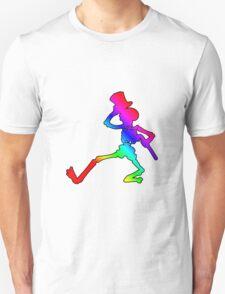 Grateful Dead Dancing Skeleton Unisex T-Shirt
