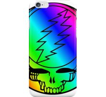 Grateful Dead Deadhead iPhone Case/Skin