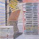 Storage by Joan Wild