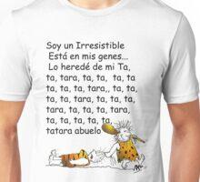 El Irresistible Unisex T-Shirt
