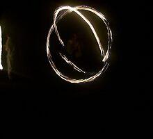 Firetwirlers! Firedancers! by Xeravyn