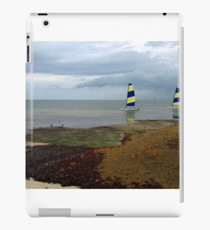 Set Sail iPad Case/Skin