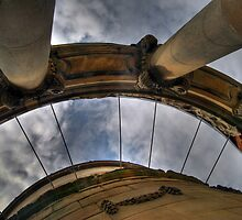 Rotunda II by Andy Harris