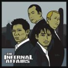 Band:  The Infernal Affairs by Jason Moses