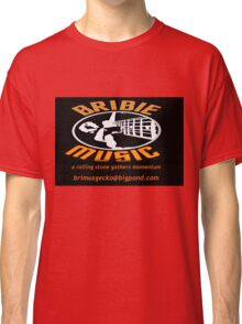 Bribie Music 2 Classic T-Shirt