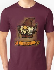 Bouncy Gandalf T-Shirt