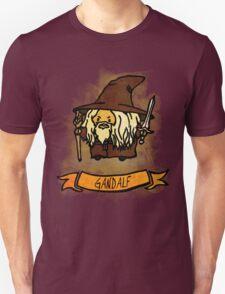 Bouncy Gandalf T-Shirt