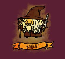 Bouncy Gandalf Unisex T-Shirt