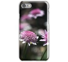 Pink Thunder iPhone Case/Skin