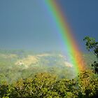"""Rainbows End"".. by debsphotos"