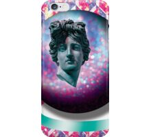 vaporbubble iPhone Case/Skin