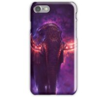 The Lumiphant iPhone Case/Skin