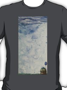 Windy Day Part 3 T-Shirt