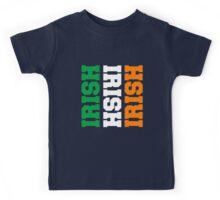Irish Colors Kids Tee