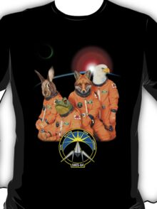 The Lylat Space Program T-Shirt