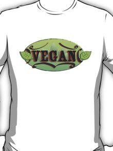 Vegan! T-Shirt
