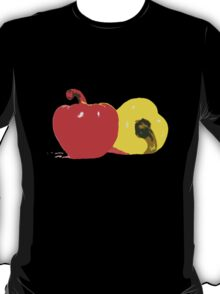 Peppers Graphic T-Shirt