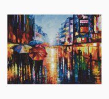 Night Umbrellas — Buy Now Link - www.etsy.com/listing/193230081 T-Shirt
