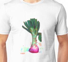 Lovely Leek Unisex T-Shirt