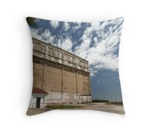 spirits of another time Throw Pillow