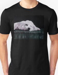 Charlie the Dog Sleeping T-Shirt