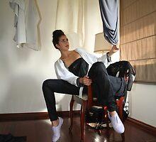 Fashion Shoot by Rosina  Lamberti