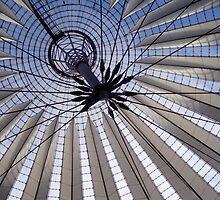 Sony Centre Berlin by DGShep