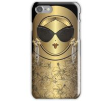 Fabulous Russian Dolls iPhone Case/Skin