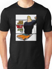 Brock Samson IS MULLET! Unisex T-Shirt