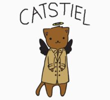 Catstiel by tctreasures