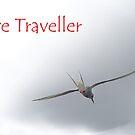 love traveller by NordicBlackbird