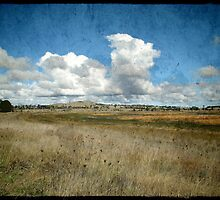 My Country, Uralla, New South Wales by Kitsmumma