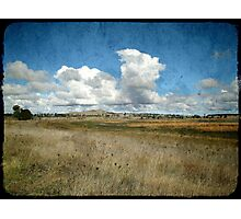 My Country, Uralla, New South Wales Photographic Print