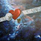 Satellite Heart by Melanie Pople