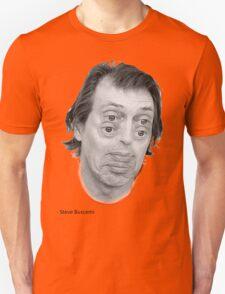 Steve Buscemi Eyes T-Shirt