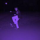 Me Skating by LasTBreatH