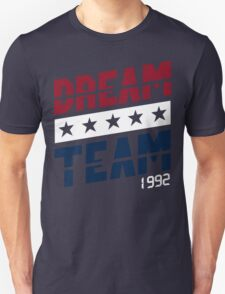 Dream Team Funny Geek Nerd Unisex T-Shirt