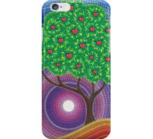 Ode to Harvest iPhone Case/Skin