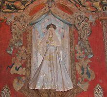Spanish Virgin by Tom  Reynen