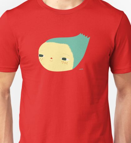 Onion Girl Unisex T-Shirt
