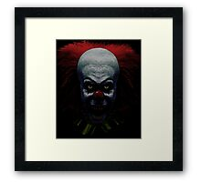 PENNYWISE! Framed Print
