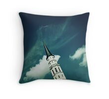 Fountain Pen Throw Pillow