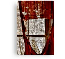 Room To Rent Canvas Print
