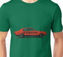 LJ Torana Unisex T-Shirt