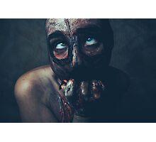 Necro Photographic Print
