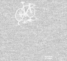ZannoX - Naked Bike Kids Tee