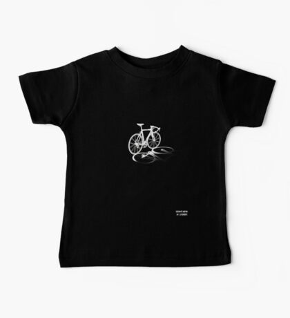 ZannoX - Naked Bike Baby Tee