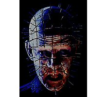 PINHEAD! Photographic Print
