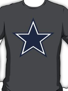 BIG D STAR T-Shirt